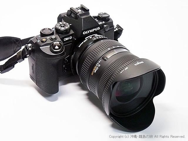 これがカメラ