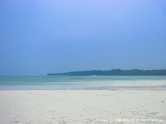 コンドイビーチ1