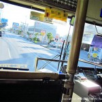 ますます便利になるバス旅!
