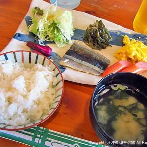最後の朝食(´▽`)ノ♪
