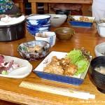 富里さんの夕食(´▽`)ノ♪