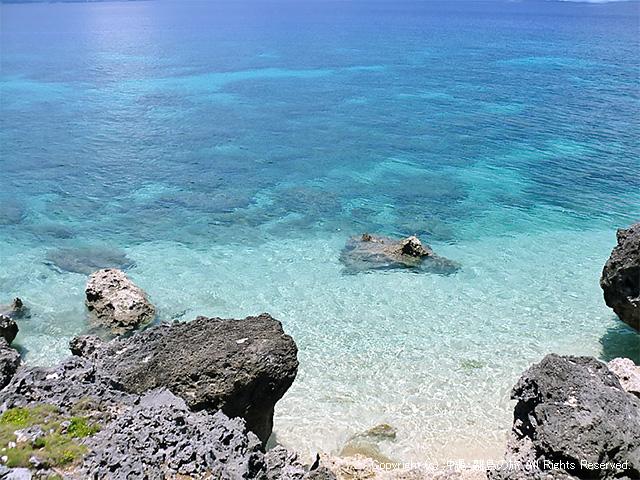 海をキレイに撮る方法はあるんか?