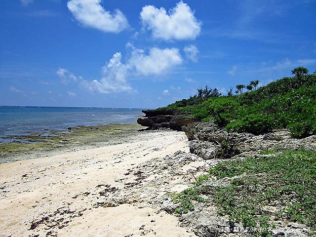 クワーチン浜