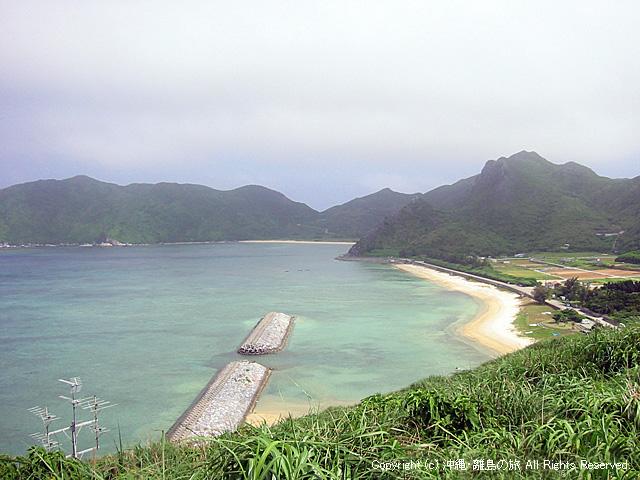 あがり浜 | 沖縄・離島の旅