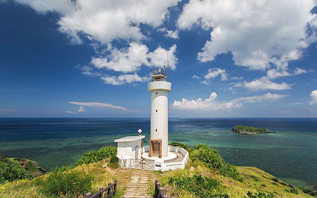 八重山の観光情報に特化した「八重山・離島の旅」
