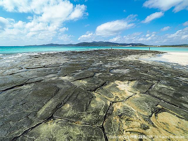 久米島(奥武島)の必須観光ポイント?