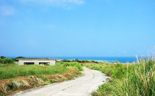 粟国島の行き方、アクセス