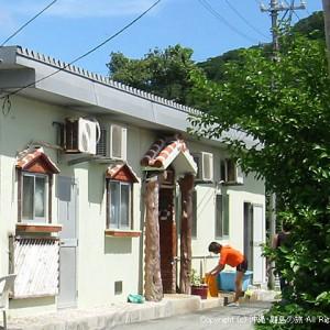 民宿ロビンソン(艪便村)