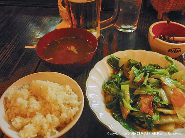 居酒屋古里の料理