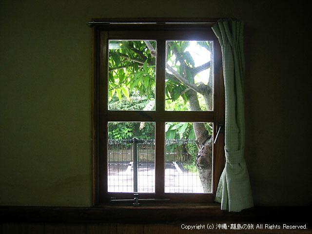 窓からのながめ