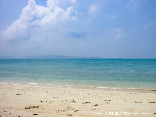 屋良の浜(やらのはま)