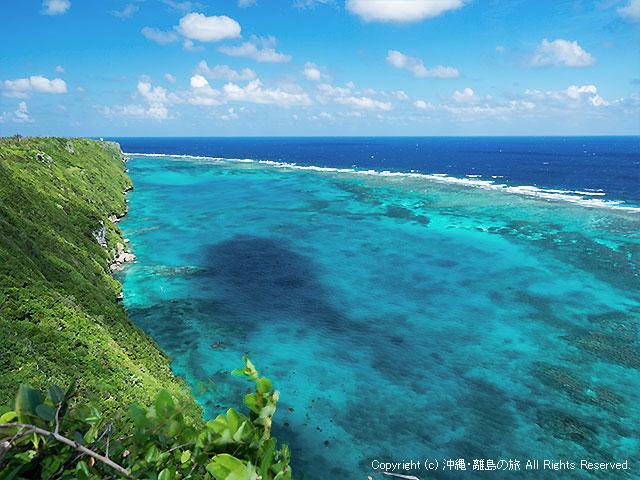 伊良部島指折りの絶景ポイント