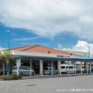 新石垣空港から石垣島離島ターミナルまでのバス移動まとめ